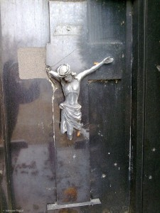 Chrystus połamany