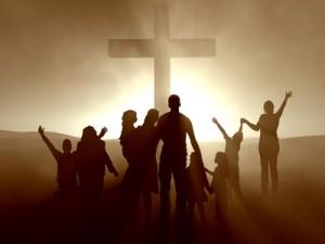 Wiara we wspólnocie
